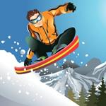 pixwords deutsch SNOWBOARD