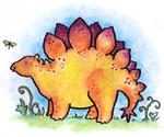 pixwords deutsch STEGOSAURUS