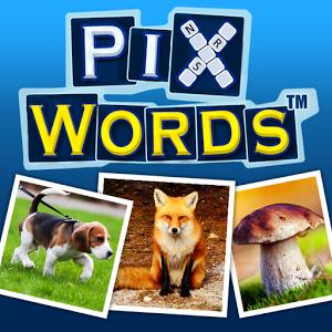 Pixwords Lösungen